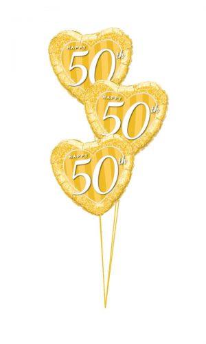 049BIS 50th Anniversary Triple - SPEDIBILE