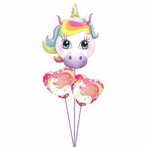 Magical Unicorn Luxury