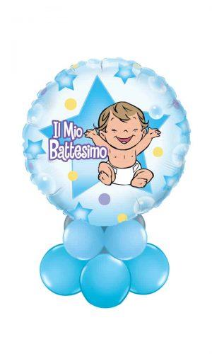 Il Mio Battesimo Blue Mini