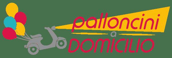 Palloncini a Domicilio